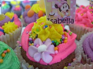 cumple Isabella