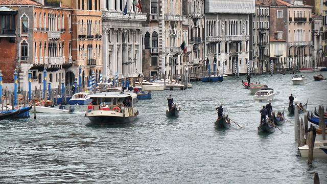 Venecia, Venezia, Venice (Italia, Italy)