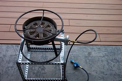 Sold 2 Propane Burners In Washington State Classifieds Homebrewers Association Aha Forum