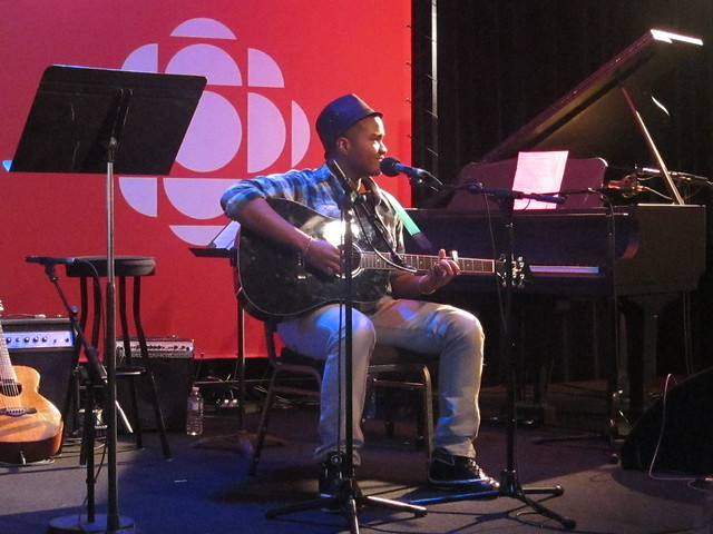 OTC Unplugged | CBC Radio One