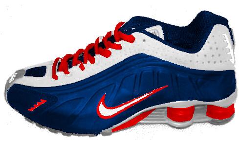 Nike Shox New York
