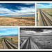 BNSF Railroad Tracks