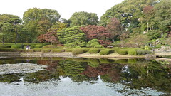 Tokyo Imperial Palace - East Gardens