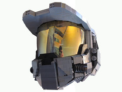 Master Chief Helmet