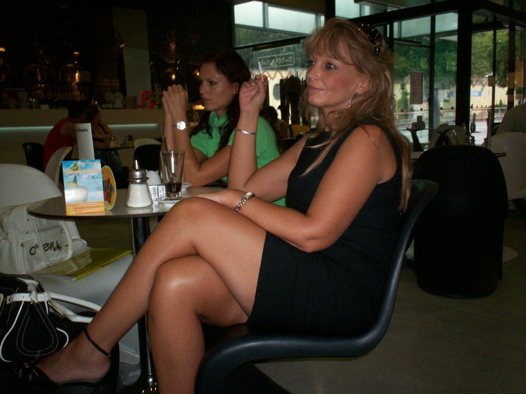 Just pantyhose smokers pics my ummahh