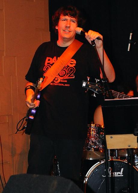 Photo:Highway Band @Sensorama Jazz Café By Freebird_71