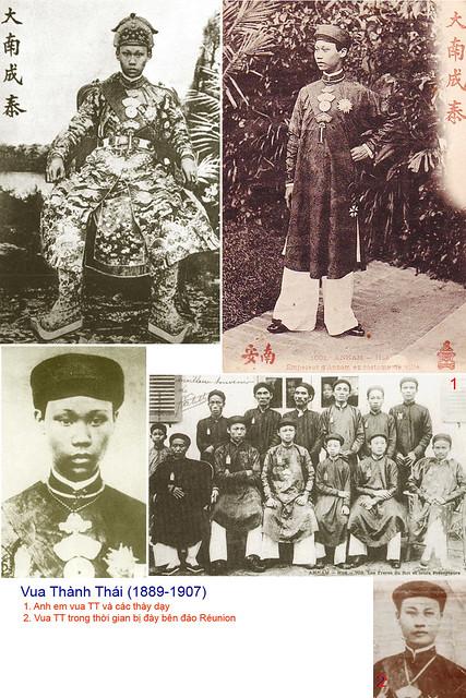 Vua Thành Thái (1889-1907)