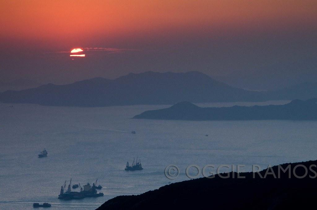 Sunset View Hong Kong