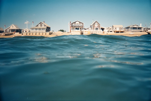 film water harbor salt pointandshoot sandyneck barnstable