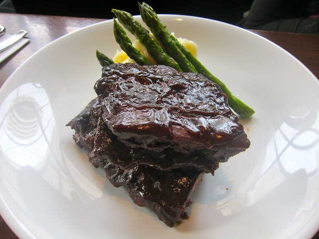 Jack Daniels' Ribs | Cactus Club Cafe
