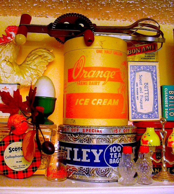1940s 1950s 1960s vintage kitchen collectibles e flickr