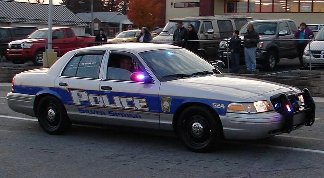 Silver Spring Township Pennsylvania Police Flickr