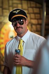 Sydney Movember Gala Party