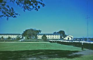 1953 Fort Schuyler