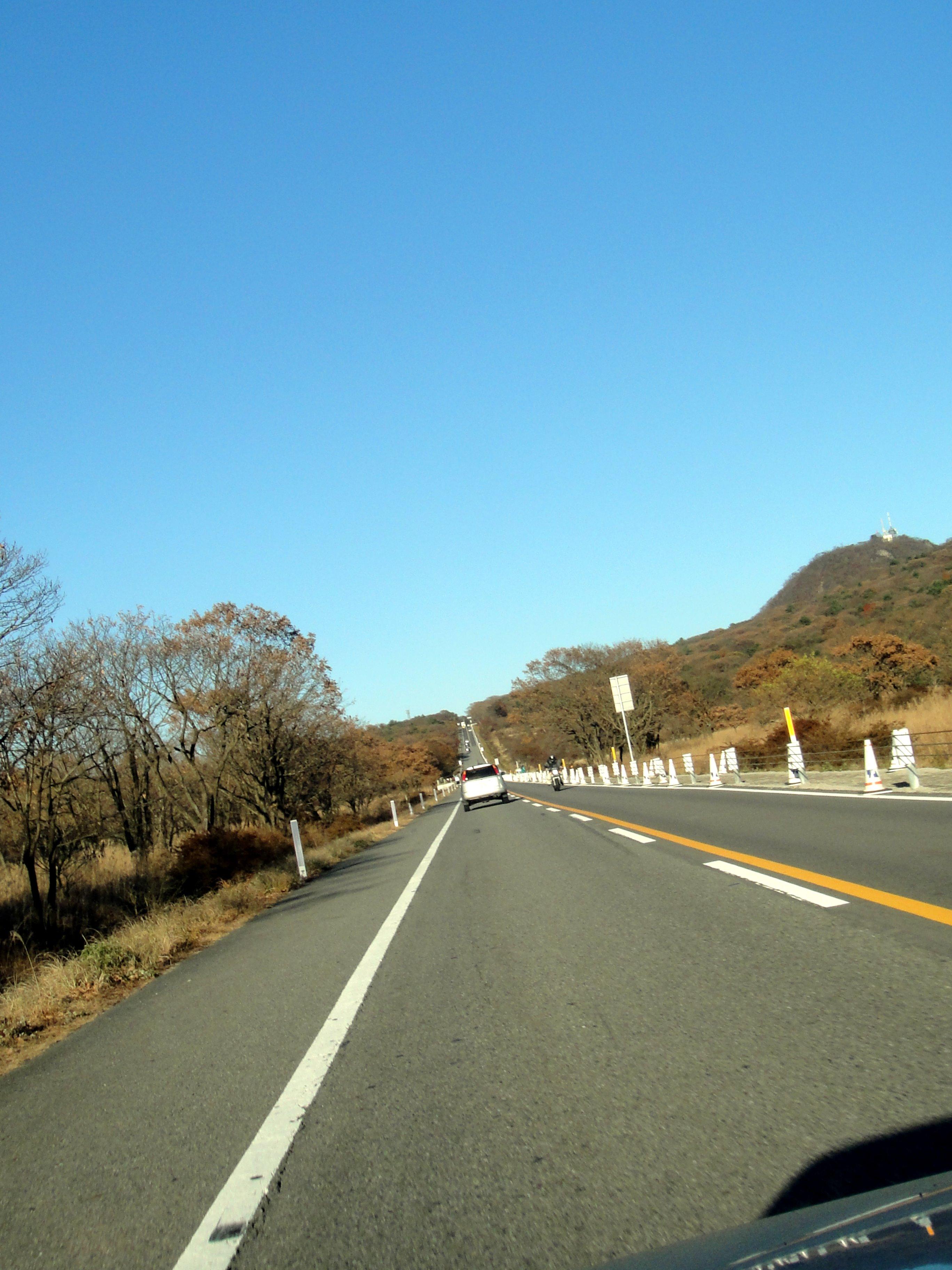 20101107 榛名湖