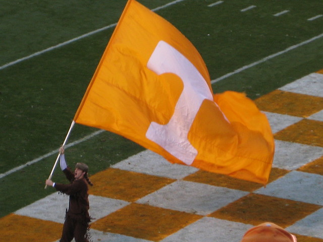 Tennessee - Kentucky Game, 2010
