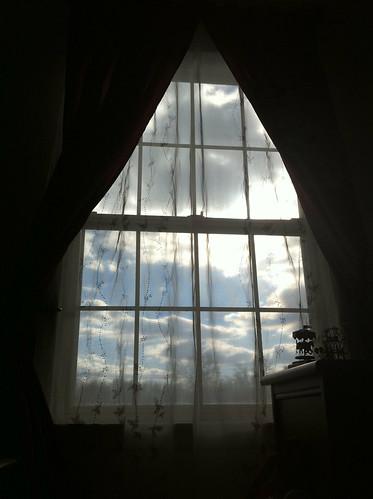不一樣的天空