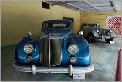 armstrong siddeley sapphire, pranlal mehta collection