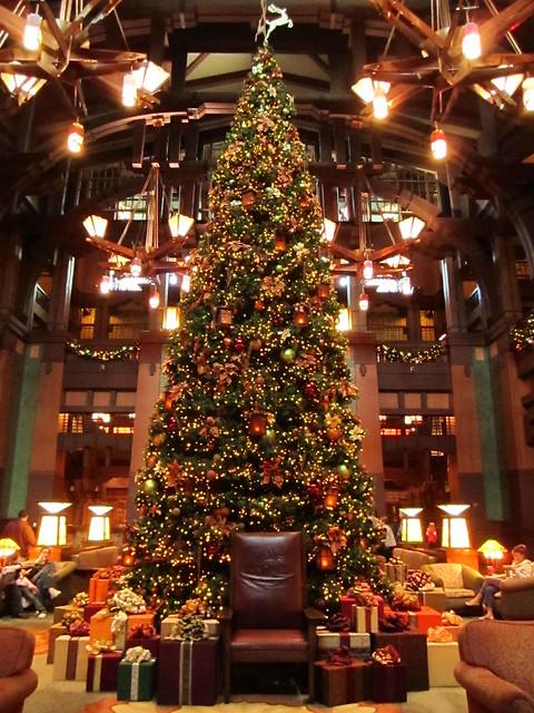 Santas Christmas Tree Farm