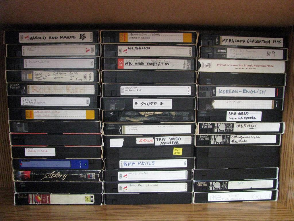 VHS survivors