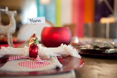 Lotus Ibiza - Christmas gifts and decorations 2010