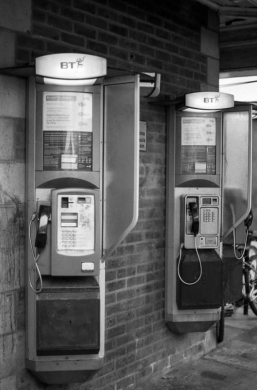FILM - Telephony