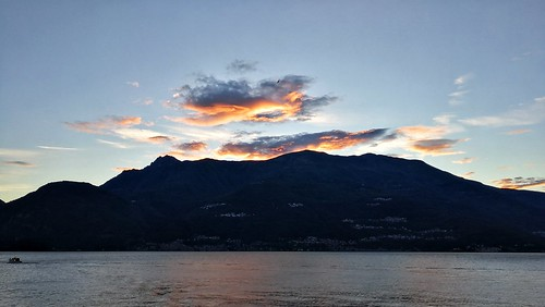 Lago di Como, Varenna