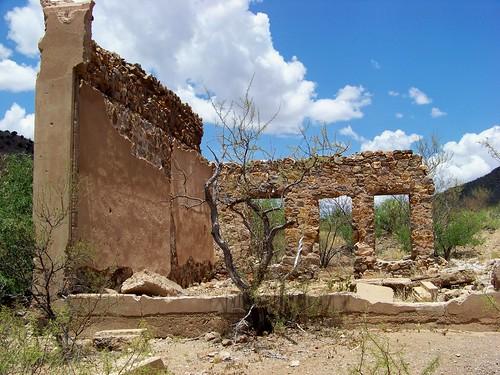 abandoned store ghosttown cochisecountyaz courtlandaz