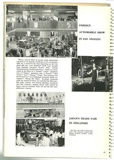 1958 Auto Shows