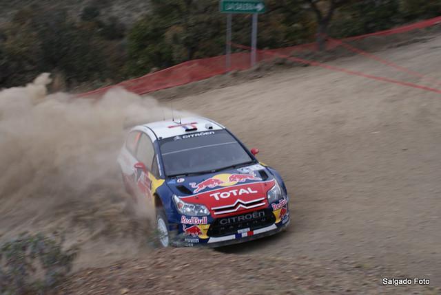 2010 0306 - WRC Rally México - Agua Zarca-23