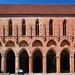 Kloster Chorin (Brandenburg) Südliche Mittelschiffwand by Wolfsraum