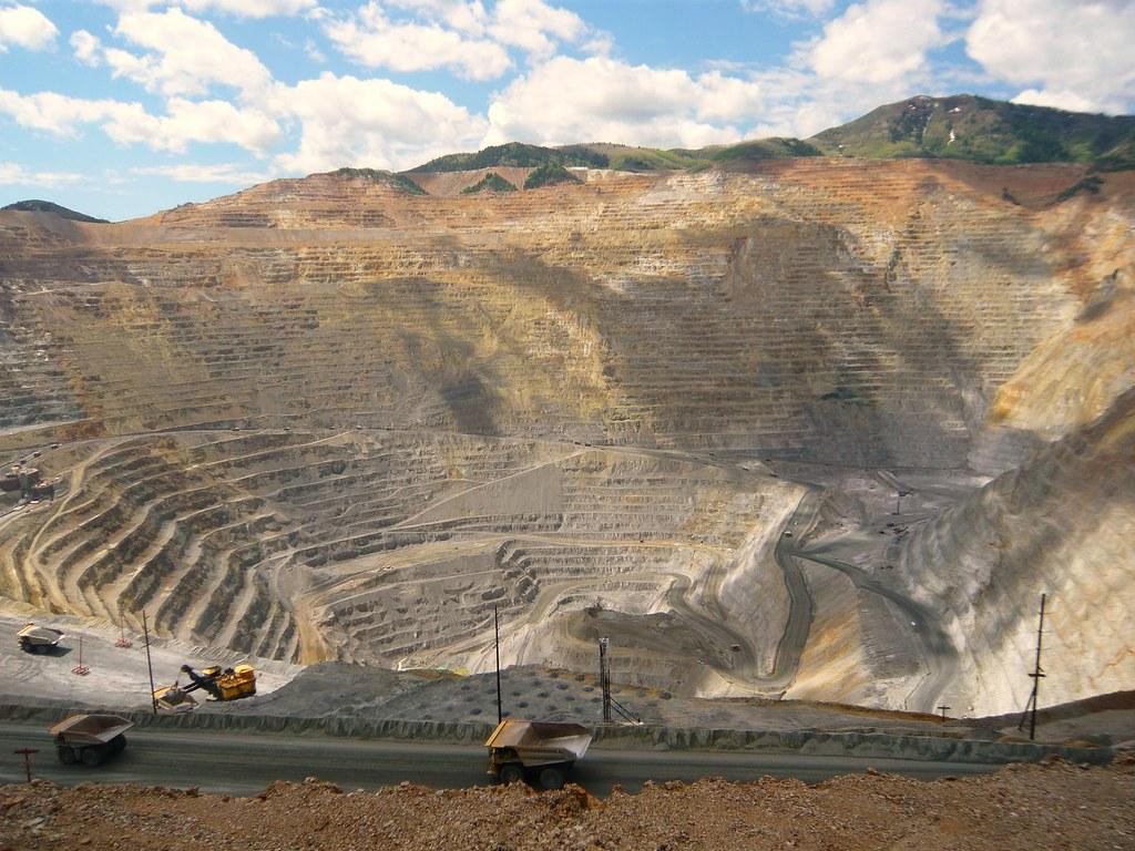 P1500256 Bingham Canyon Mine