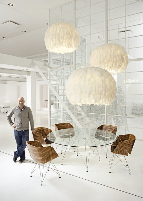 Fiela Feather Chandelier Chandelier Online