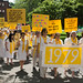 Class of 1979 in Reunion 2009 Parade