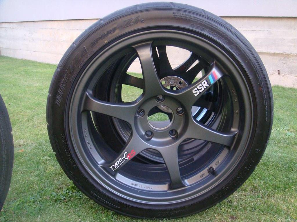 fs used 235 40 18 dunlop direzza sport z1 star spec tires. Black Bedroom Furniture Sets. Home Design Ideas