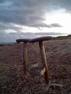 Εικόνα από Platja des Cavallet. beach eivissa platja païsoscatalans pitiüses escavallet posidònia