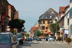 Hochfelden - Photo of Morschwiller