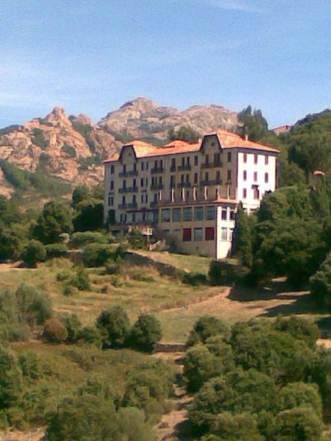 Korsika Hotel  Sterne