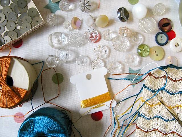 studio details : on my desk this week | Emma Lamb