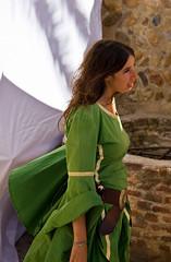 Fête Médiévale_Lady