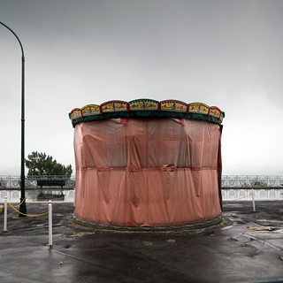 Covered Carousel