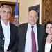 Secretary General Hosts Representative of Un Techo para mi País