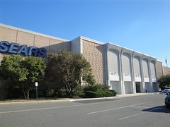 Sears (Moorestown Mall)