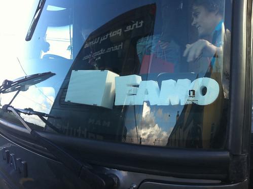 Eamo's BUs