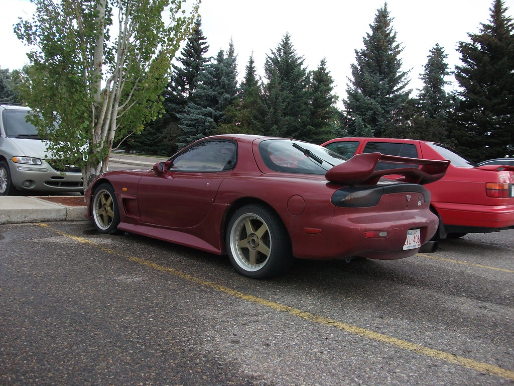Mazda Rx Owners Club Cars For Sale