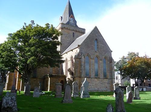 Dornoch Cathedral, Dornoch