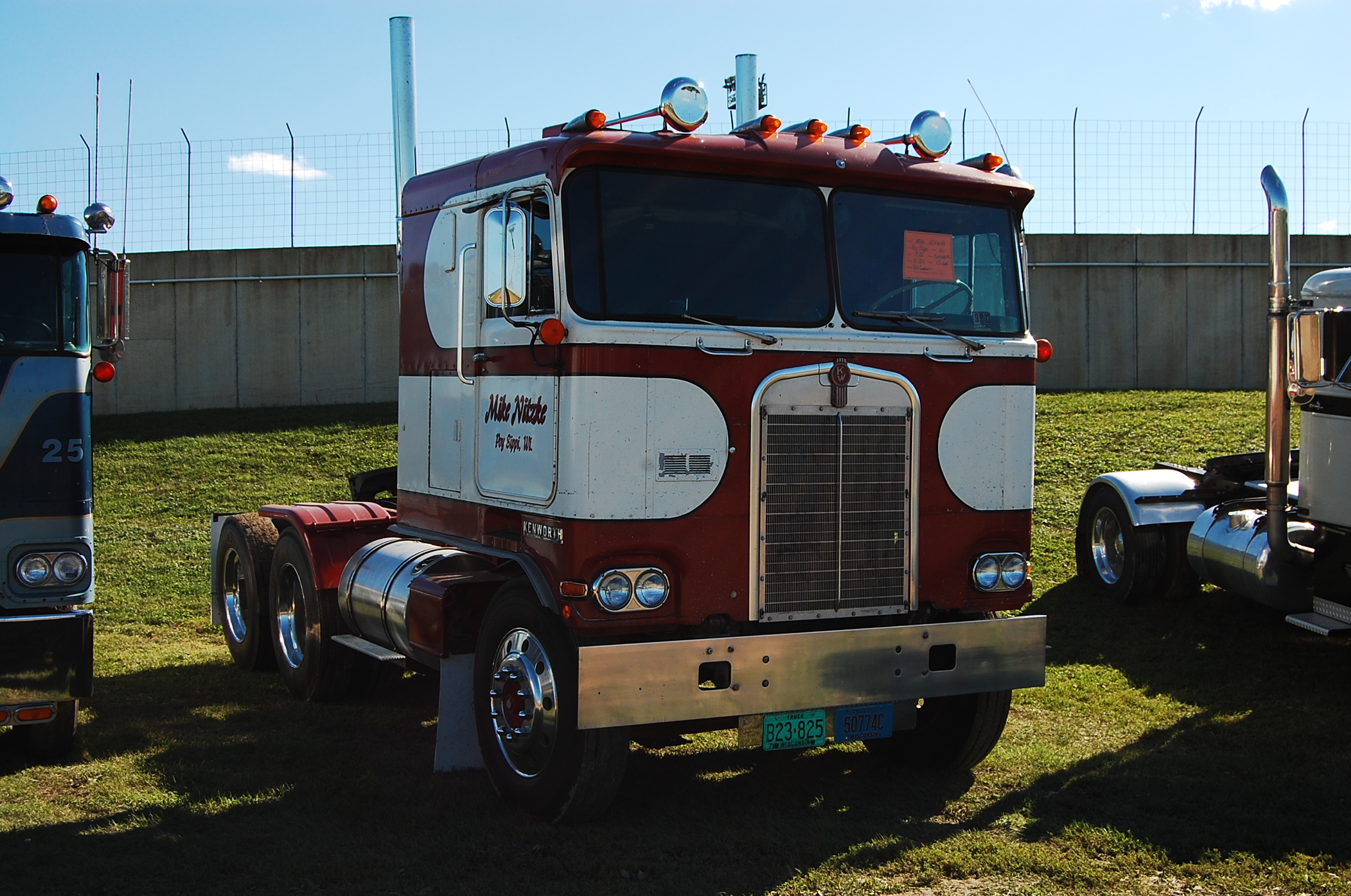 Astro Cabover Pictures