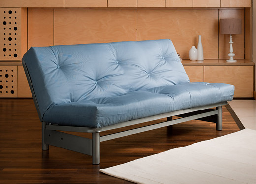 Dallas Sofa Bed In Duck Egg Blue Flickr Photo Sharing