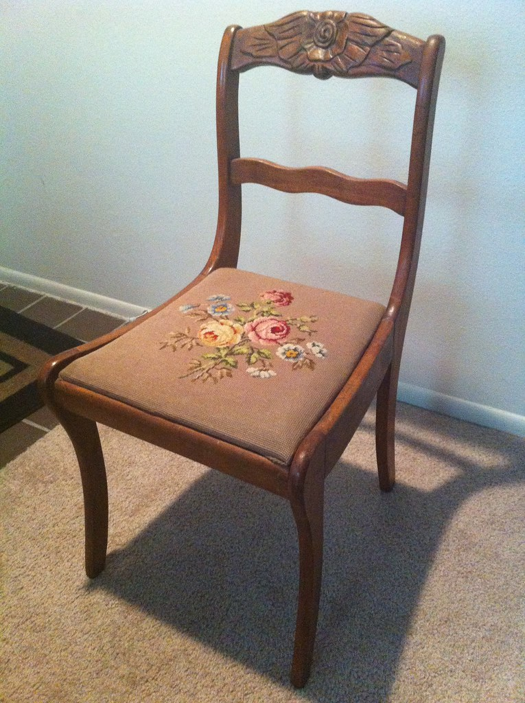 Antique chair, for sale
