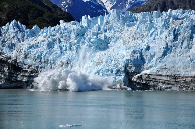 El paraíso de hielo